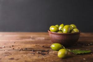 olive tawanza